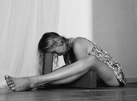 Atelier Yin Yoga Flow