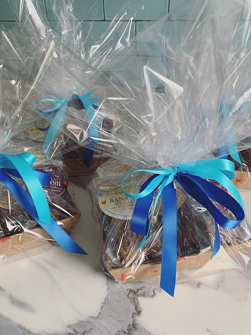 Hamper of 10 mixed products