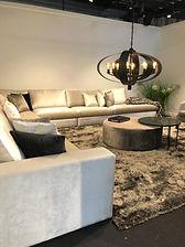 Interieur met hoekbank _ Ma Vie Home & L
