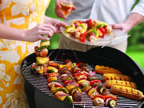 Grill or Fondue for 2 persons in cosy atmosphere