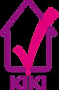 Logo House of Kiki - Ma Vie Home & Lifes