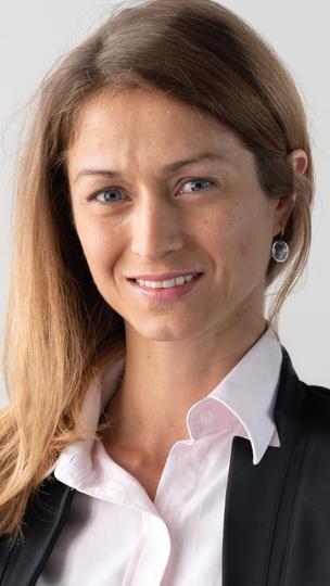 Lajla Aganovic
