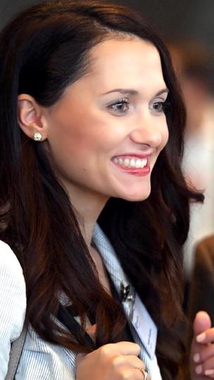 Evelina Georgieva