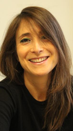 Angela Rapaccini