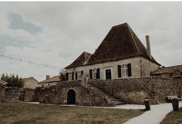 Chateau Lagut