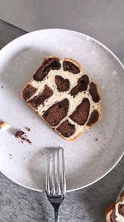 Leopard Cake Mood