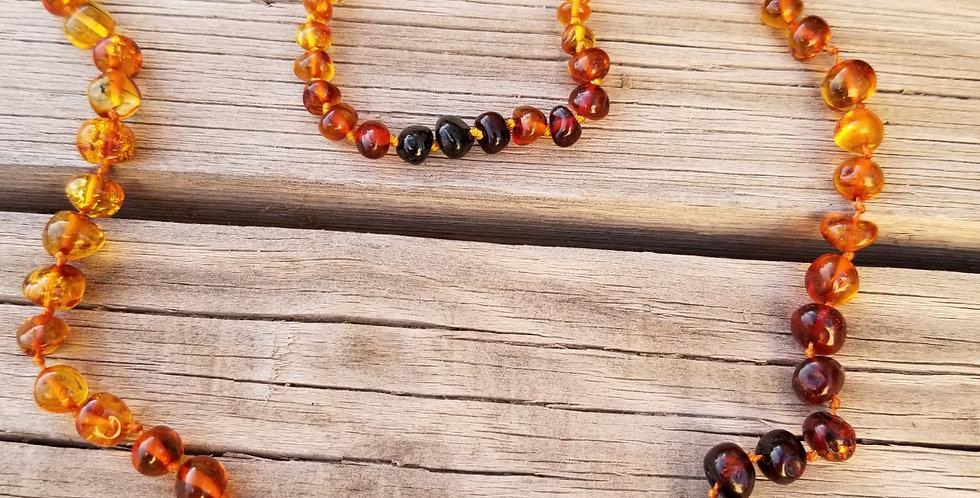 Combo bracelet/necklace