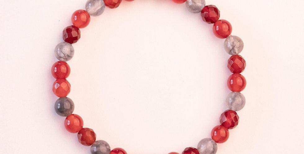 Fertility bracelet men