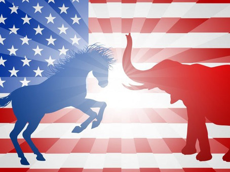 America's Two Party System; The Potential Downfall of America