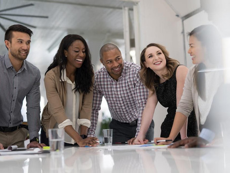 3 Tips to Increase Productivity in a Multicultural Workplace