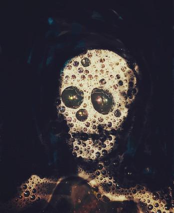 Soap Skeleton