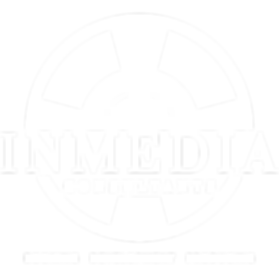 INMEDIA Consultants, New York. Logo