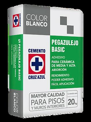 Pegazulejo Basic Cruz Azul