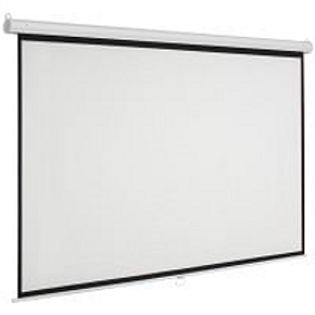 Mount Sealing Projection Screen
