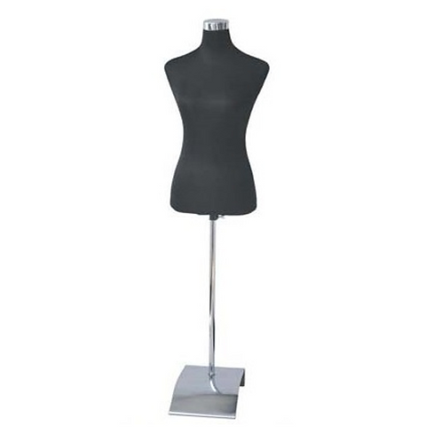 Female Mannequin with Stand  RF# 156