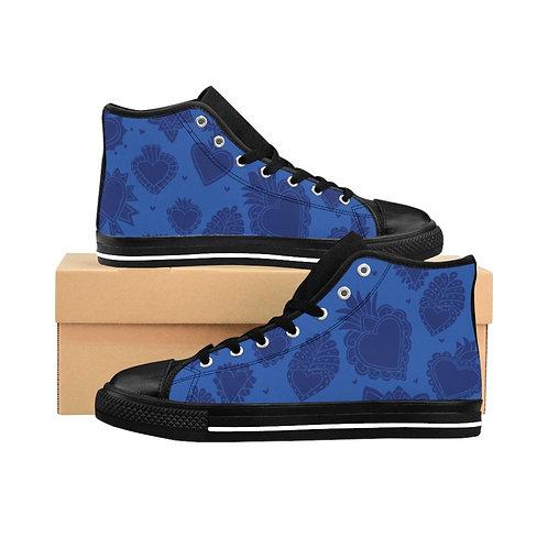 Corazon Women's High-top Sneakers