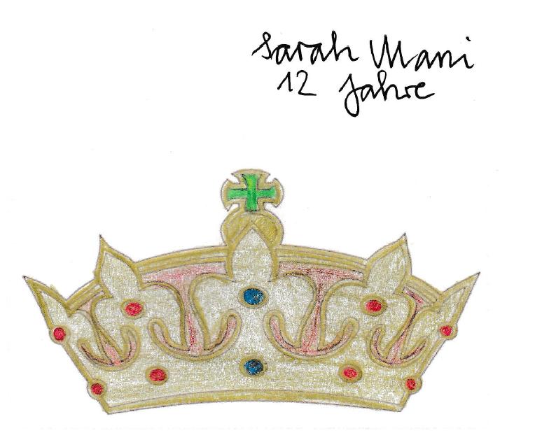 SarahMani_KW18_Kronenzeichnung