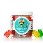 Kangaroo Sugar Free gummies 500 mg