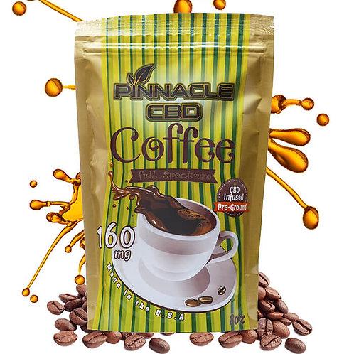 Pennacle CBD Coffee 160 mg