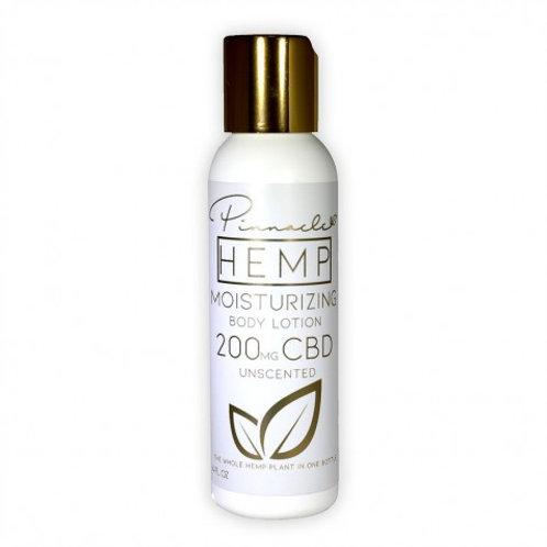 Pinnacle 200 mg Moistrizing lotion