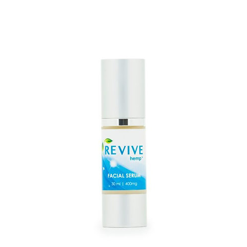 Revive Hemp Renew Face Serum 400 mg CBD