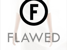 Review for Flawed Series by Cecelia Ahern