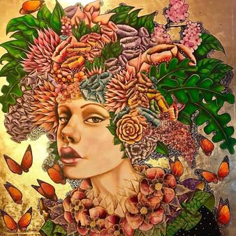 Las ideas germinan como flores en primavera