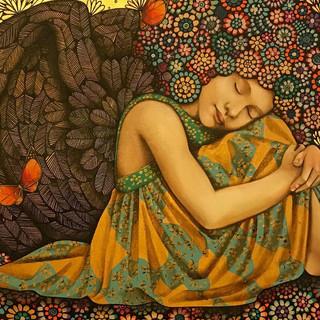 Sueño del Angel