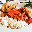 Belizan Chicken