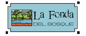 La Fonda del Bosque logo