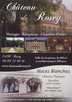 Chateau de Rosey