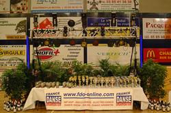 Coupe de France de Danse 2009