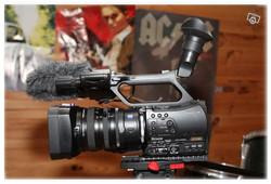 Sony HVR Z7e