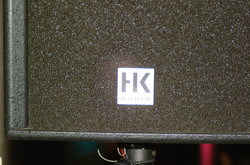 HK Audio made in Germany
