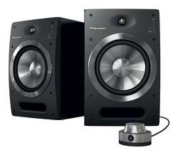 Pioneer S-DJ 08
