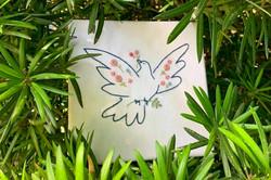 Flower Dove 클래스