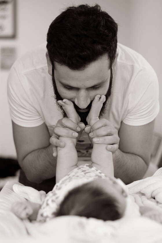 Pregnancy, labour & delivery: is the Men's role important?