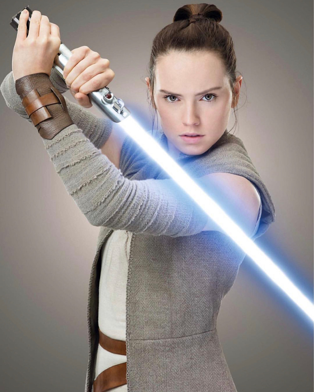 Daisy Ridley fights PCOS