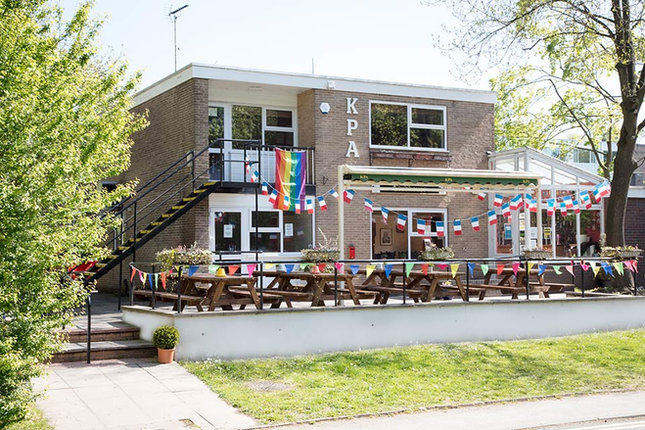 Welcome to the KPA Clubhouse!