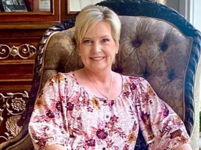 Judy Gaman Featured in Women of Wisdom : CEO of Executive Medicine of Texas