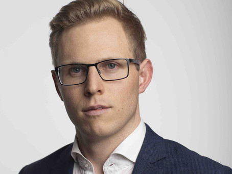 Welcome new director Kieran Pender