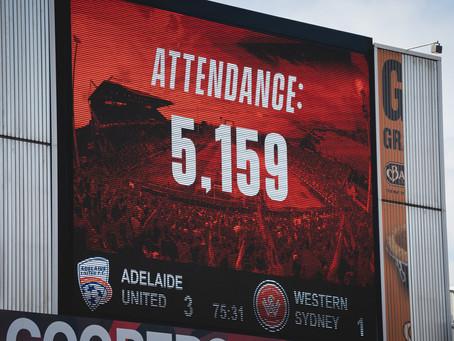 Adelaide, United.