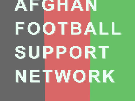 Afghan Football Support Network