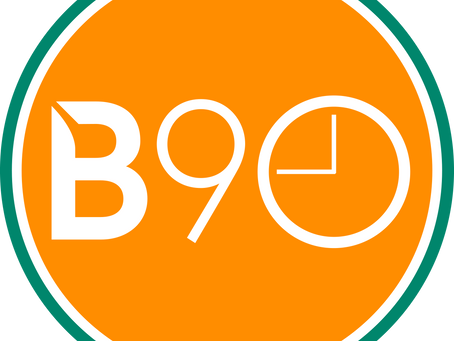 In-depth conversations on Beyond 90