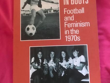 Women's football book club - chapter 1