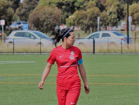 Sam Lewis' brilliant article on the Afghan women football refugees
