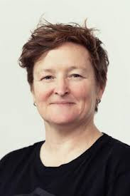 Cheryl Downes new deputy chair
