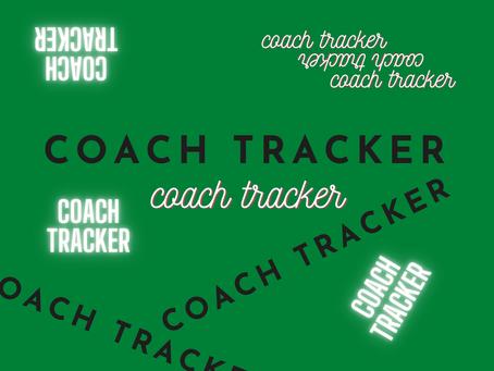 Coach Tracker - Olympics