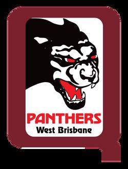 West Brisbane Panthers Seniors)