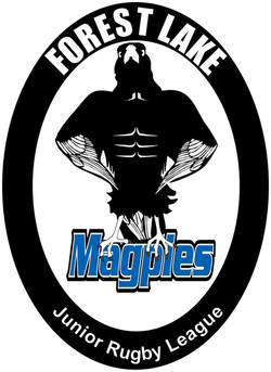 Forest Lake Magpies